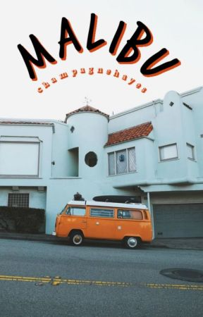 Malibu ☯ Hayes Grier by THEDREAMSYNOPSlS