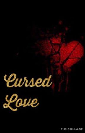 Cursed Love by Amilakarla