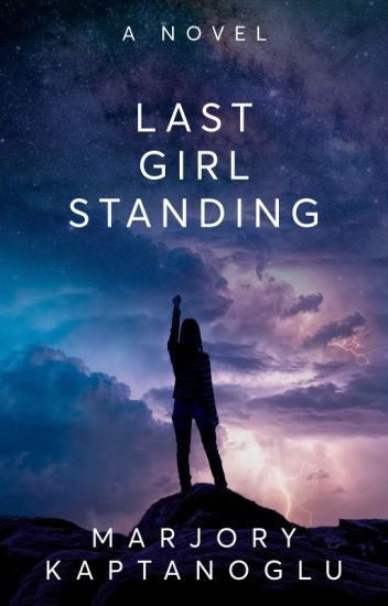 Last Girl Standing -- First 5 Chapters Sampler