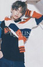 decline | k.taehyung by haraaii