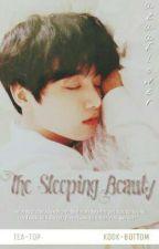 The Sleeping Beauty  by azaaflower