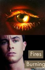 Fires Burning by SnarkyGinger