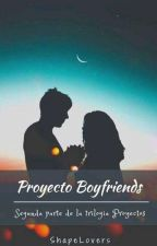 Proyecto Boyfriends [#2] by ShapeLovers