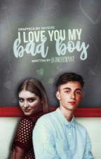 I Love You My Bad Boy(Greyson Chance Love Story) by BlondeCherry