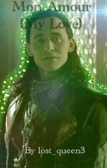 Loki x Reader - Miss Siren - Wattpad