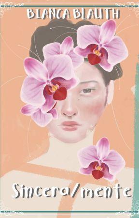 Dê às rosas a Francisca by BelaBorboleta