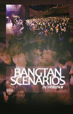 BTS SCENARIOS by geyanorin