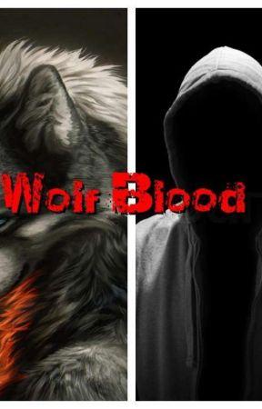 Wolf Blood by Mini_Koala