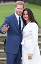 New To This: A Meghan and Harry Story by tamarbraxxtonn