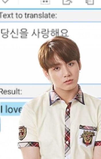 Translate  Jungkook x Reader