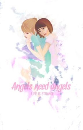 Angels Need Angels | A Marshfield FanFic by lifeisdamnstrange