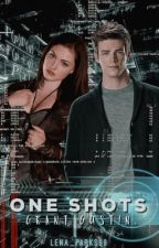 One Shots -Grant Gustin by Lena_Parks99