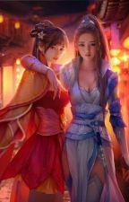 Honor Bound: Warrior Sisters by Merida40