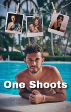 ONE SHOOTS  by CrazySevillah