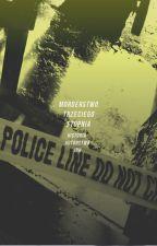 Morderstwo Trzeciego Stopnia by JBHiddleston