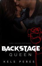 Backstage Queen | Zayn Malik | by _itsyou