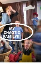My chaotic family by G-e-m-m-a