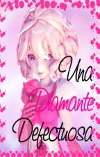 ..::Una Diamante Defectuosa::.. by Chara-La-Gata-Meow