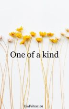 One of a kind (Minewt) by EmFelton101