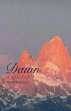 Dawn (A Hobbit Fanfic) by TheBitchKingOfAngmar