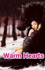 Warm Hearts by didz009