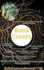 My Book Covers Shop (djdiamondmind1738)  by djdiamondmind1738