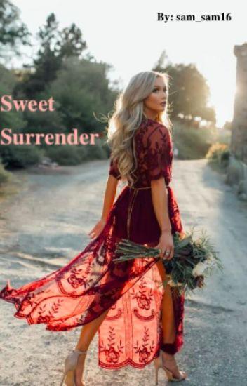 Sweet Surender (girlxgirl)