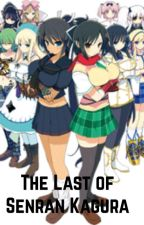The Last of Senran Kagura  by JasmineNewell1