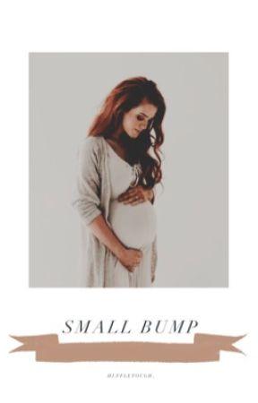 Small Bump|B.Barnes| by huffletough_