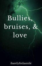 Bullies, Bruises, & Love : Broshler by ImAGoner47