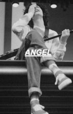 angel; wolfhard  by -ANGELICLUV