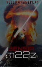 Bensia M22Z by yellownameplay