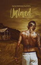 Unloved → Zayn Malik. by zarchangel
