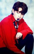 Jungkook (BTS) by evilgirl1324