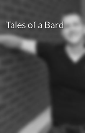 Tales of a Bard by MikeThies