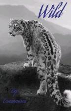 Wild {Spirit Animals} by tsunamisea