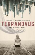 Terranovus by nicolemaisey