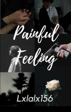 Painful Feeling ➴ kv by Lxlalx156