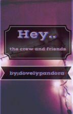 H e y . .  by tatcloud