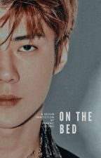 on the bed | oh sehun by flappybyun