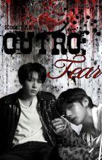 """""""Outro:Tear""""   • TaeKook by KimJaemieJeon"""