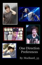 One Direction Preferences by lilhemmo96