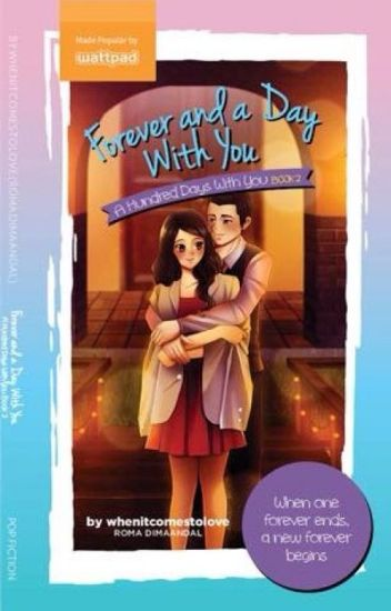 Forever and a Day with You [HDWY 2] (PUBLISHED)