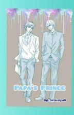 Papa's prince by CielSempaii