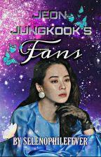 JEON JUNGKOOK FAN'S | JJK + SJH  by heartinbox04