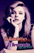 Por el día el Romantico, Por la noche el Arrogante. by Seaple