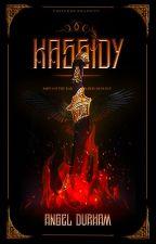 Kassidy by PellinorLover2314