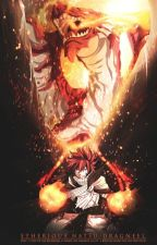 RWBY : The Rise Of A Demon by AnimeLoverDxD19