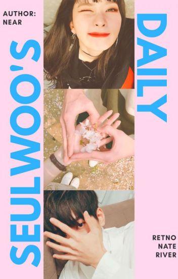 SeulWoo's Daily