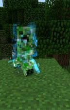 Creeper Attack by evil1withacat